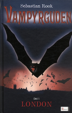 Vampyrguden: D. 1, London