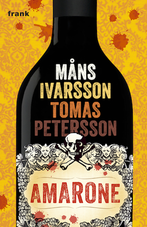 Amarone / Måns Ivarsson, Tomas Petersson
