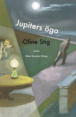 Jupiters öga