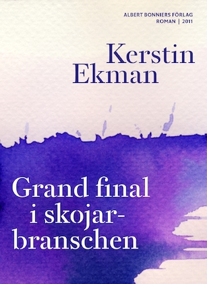 Grand final i skojarbranschen