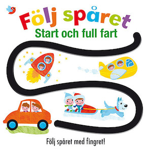 Start och full fart