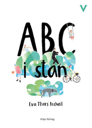 ABC i stan / Eva Thors Rudvall ; illustrationer: Marie Herzog
