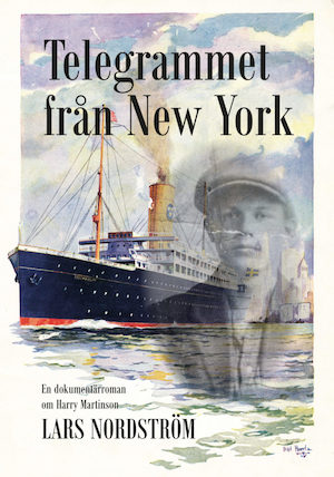 Telegrammet från New York