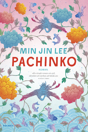 Pachinko / Min Jin Lee.