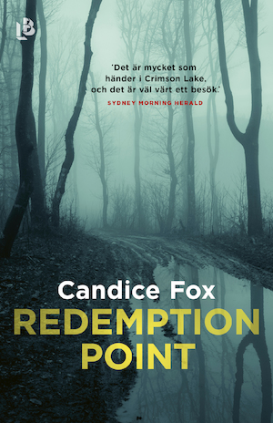 Redemption point / Candice Fox ; översättning av Hanna Axén.