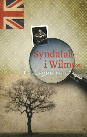 Syndafall i Wilmslow / David Lagercrantz