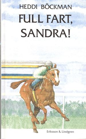 Full fart, Sandra!