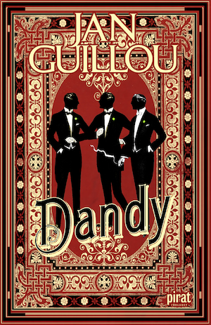 Dandy / Jan Guillou